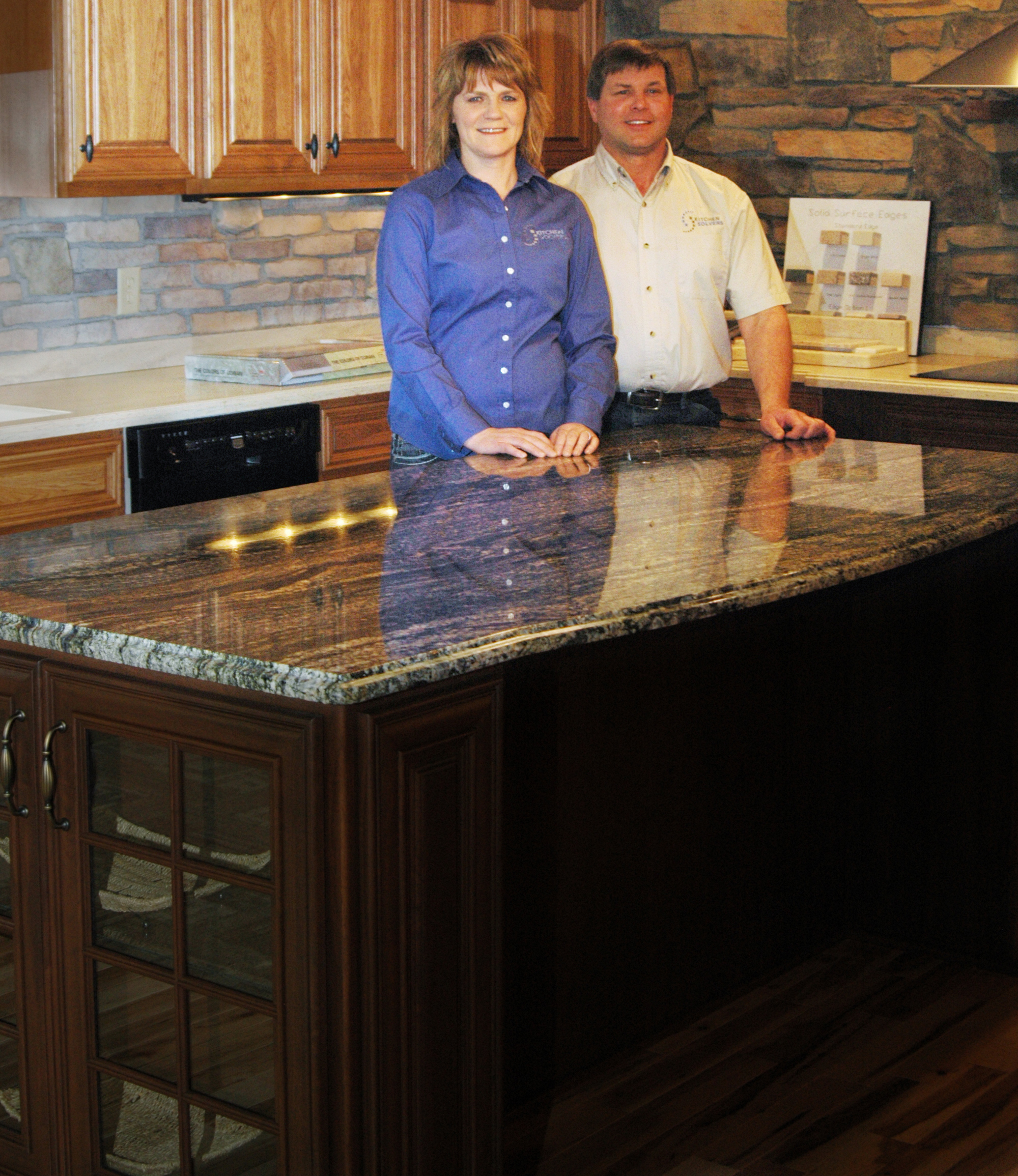 business plan for kitchen cabinet business